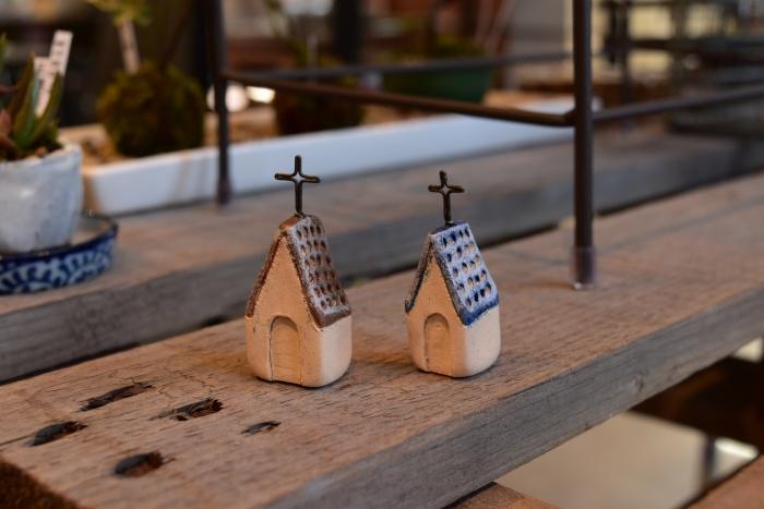 陶器の教会